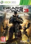 Car�tula de Gears of War 3