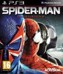 Car�tula de Spider-Man: Shattered Dimensions para PlayStation 3