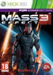 Car�tula de Mass Effect 3 para Xbox 360