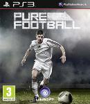 Carátula de Pure Football para PlayStation 3