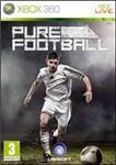 Carátula de Pure Football para Xbox 360