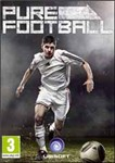 Carátula de Pure Football para PC