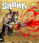 Carátula de Shank para PC