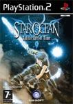 Carátula de Star Ocean: Till the End of Time para PlayStation 2