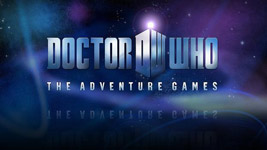 Carátula de Doctor Who: The Adventure Games para PC