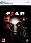 Carátula de F.3.A.R. para PC