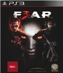 Carátula de F.3.A.R. para PlayStation 3
