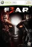 Car�tula de F.3.A.R. para Xbox 360