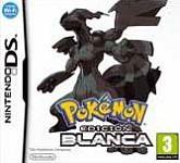 Carátula de Pokémon: Edición Blanca para Nintendo DS