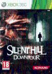 Carátula de Silent Hill Downpour para Xbox 360