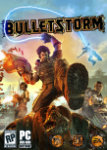 Car�tula de BulletStorm para PC