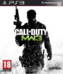 Carátula de Call of Duty: Modern Warfare 3 para PlayStation 3