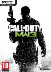 Car�tula de Call of Duty: Modern Warfare 3 para PC