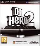 Carátula de DJ Hero 2 para PlayStation 3