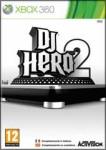 Carátula de DJ Hero 2 para Xbox 360