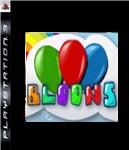 Carátula de Bloons para PSP-PS Store