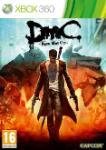 Car�tula de DmC Devil May Cry para Xbox 360