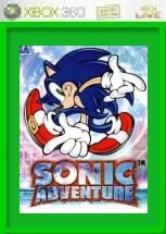 Carátula de Sonic Adventure para Xbox 360 - XLB