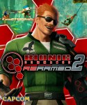 Car�tula de Bionic Commando: Rearmed 2