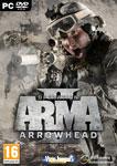 Carátula de Arma 2: Operation Arrowhead para PC