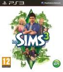 Carátula de Los Sims 3 para PlayStation 3