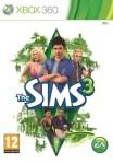 Carátula de Los Sims 3 para Xbox 360
