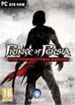 Carátula de Prince of Persia: Las arenas olvidadas para PC