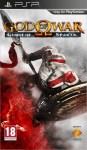 Car�tula de God of War: Ghost of Sparta