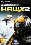 Carátula de Tom Clancy's H.A.W.X. 2 para PC