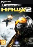 Car�tula de Tom Clancy's H.A.W.X. 2 para PC