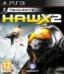 Car�tula de Tom Clancy's H.A.W.X. 2 para PlayStation 3