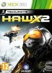 Car�tula de Tom Clancy's H.A.W.X. 2 para Xbox 360