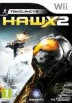 Carátula de Tom Clancy's H.A.W.X. 2 para Wii