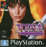 Carátula de Xena Warrior Princess