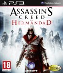 Car�tula de Assassin's Creed: La Hermandad