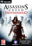 Car�tula de Assassin's Creed: La Hermandad para PC