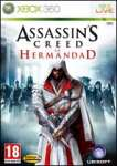 Carátula de Assassin's Creed: La Hermandad para Xbox 360
