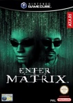 Carátula de Enter The Matrix
