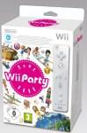 Carátula de Wii Party