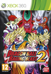 Carátula de Dragon Ball: Raging Blast 2 para Xbox 360