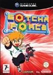 Car�tula de Gotcha Force