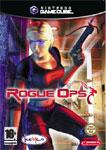 Carátula de Rogue Ops para GameCube