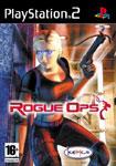Carátula de Rogue Ops para PlayStation 2