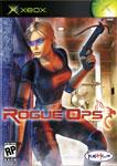 Carátula de Rogue Ops para Xbox Classic
