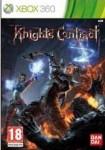Carátula de Knight's Contract para Xbox 360