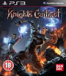 Carátula de Knight's Contract para PlayStation 3
