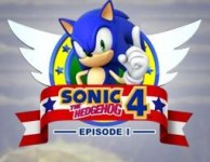 Car�tula de Sonic the Hedgehog 4: Episode 1 para iPhone / iPod Touch