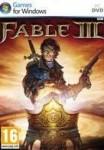 Carátula de Fable III para PC