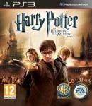 Carátula de Harry Potter y Las Reliquias de la Muerte: Parte II