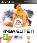 Car�tula de NBA Elite 11 para PlayStation 3